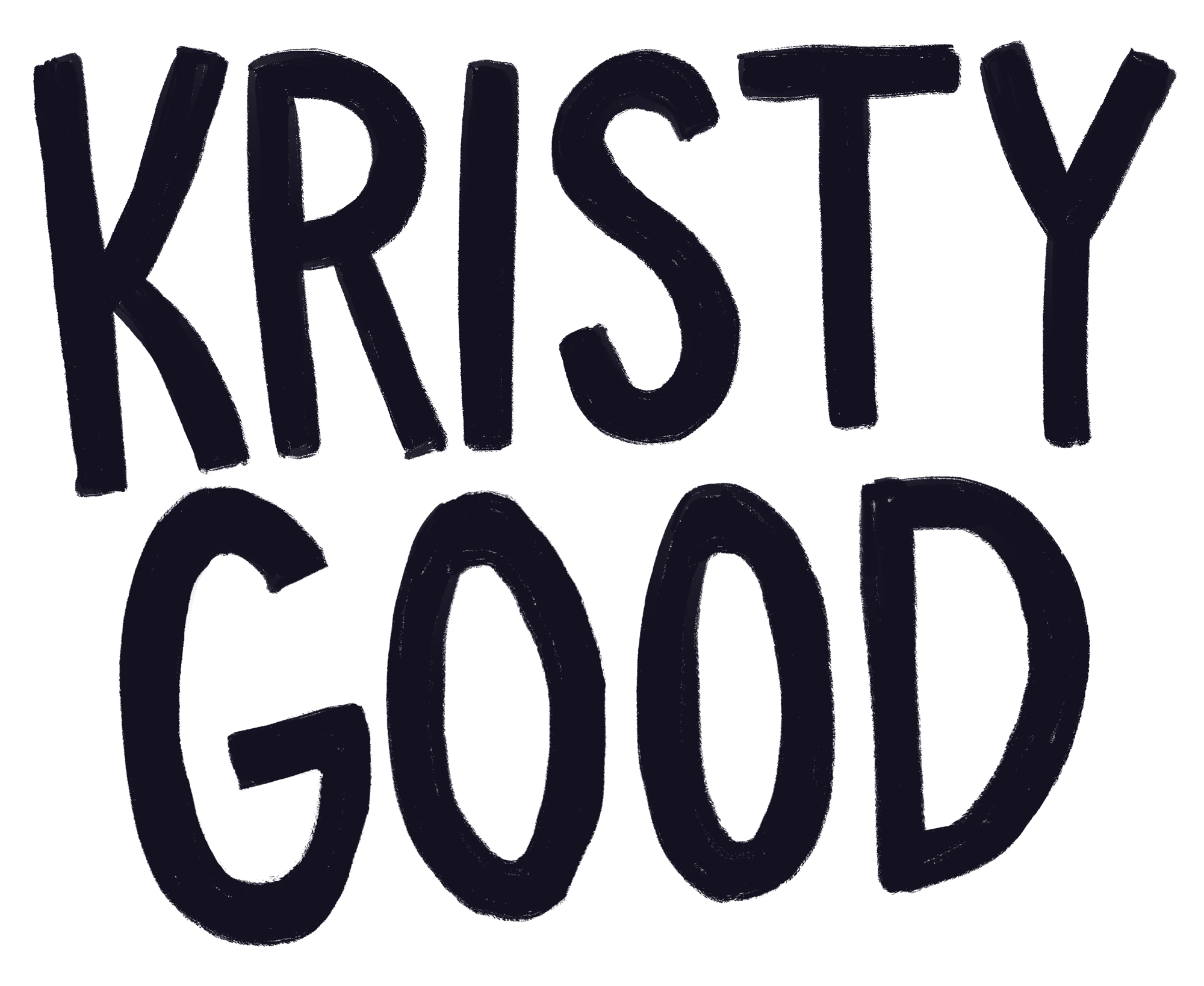 Kristy Good