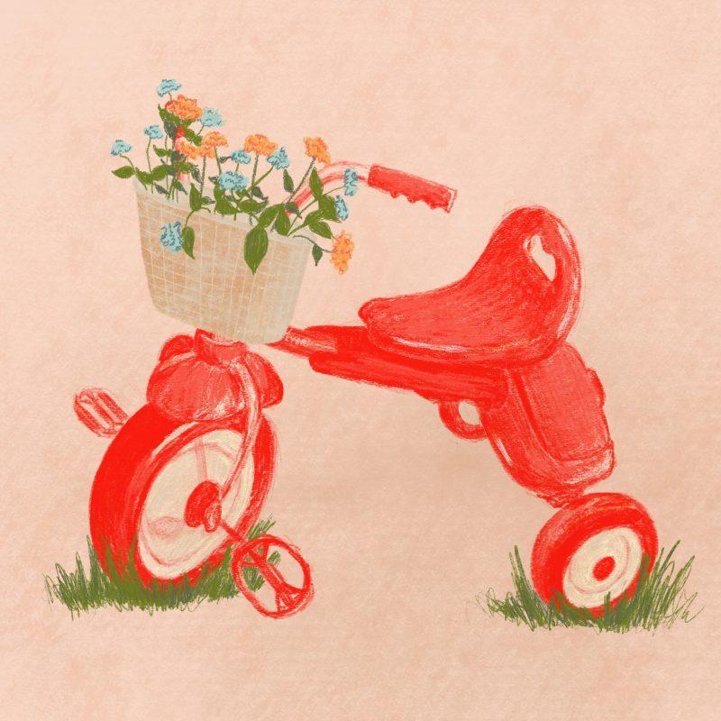 Sprink Trike